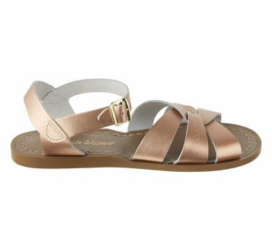 Lasten/naisten Original sandaalit- RoseGold - Salt-Water