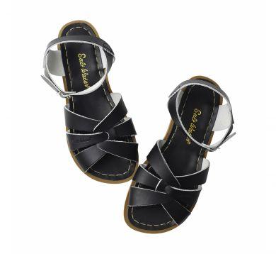 Lasten/naisten Original sandaalit- musta - Salt-Water