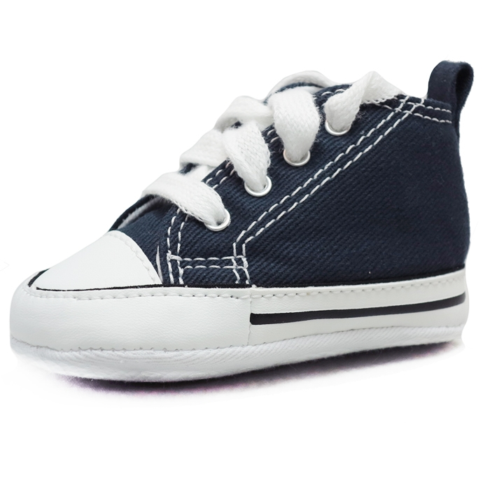 first star baby converse