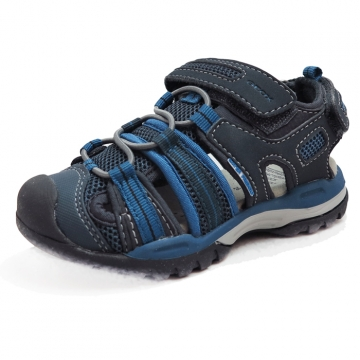 Poikien sandaalit -navy/ water friendly -  Geox