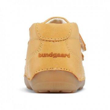 Tarralliset ensiaskelkengät-yellow-Petit Bundgaard