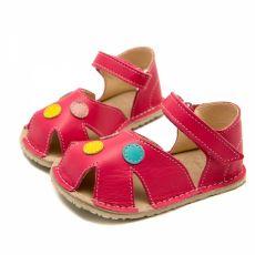 Lasten sandaalit - Nemo Coral Pink - Zeazoo