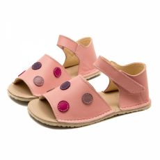 Lasten sandaalit - Coral -Pink- Zeazoo