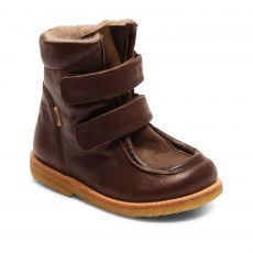 TEX-talvikengät Flor-brown- Bisgaard
