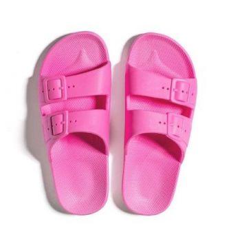 SlipOn sandaalit- bubblegum - Moses