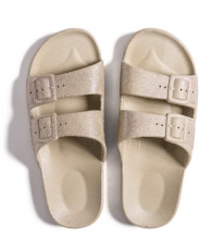 SlipOn sandaalit- Celeste sands - Moses