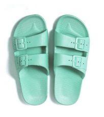 SlipOn sandaalit- minttu/Miami - Moses