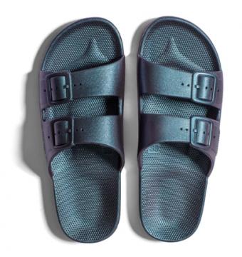 SlipOn sandaalit- twilight - Moses