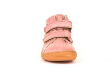 Lasten turkisvuoriset paljasjalkanilkkurit-roosa-Froddo