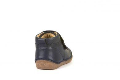 Lasten ensiaskelkengät -tummansininen-Froddo