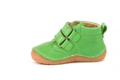 Lasten ensiaskelkengät -vihreä -Froddo