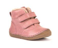 Pienten lasten talvikengät-roosa-Froddo