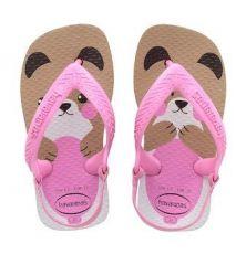 Baby flip flopit -Pets-Havaianas