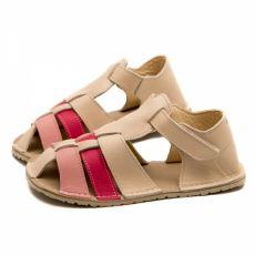 Lasten sandaalit - MARLIN -Vanilla- Zeazoo
