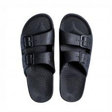 SlipOn sandaalit- musta - Moses
