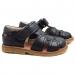 Lasten sandaalit-musta-Sofie Schnoor