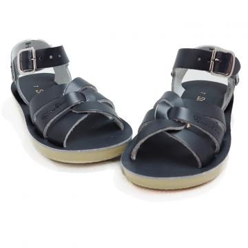 Lasten sandaalit-navy-Swimmer SaltWater
