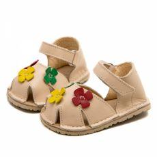 Lasten sandaalit - Nemo Vanilla - Zeazoo