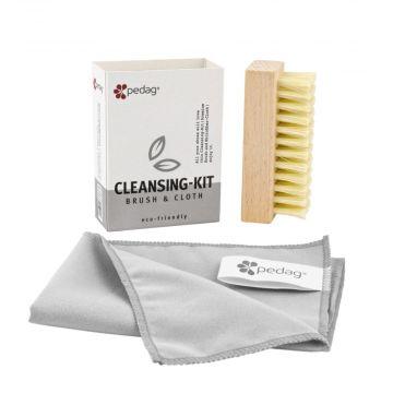Puhdistussetti - Eco cleansing-kit- Pedag