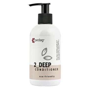 Nahan hoitovoide-Eco deep conditioner-Pedaq