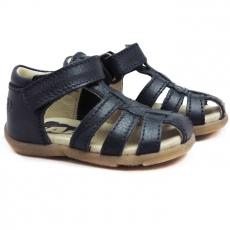 Pikkulasten sandaalit -navy- RAP