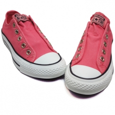 Tennarit - carnival pink- Converse® All Star Slip Ox