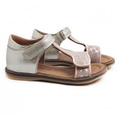 Tyttöjen sandaalit -rose dots- Bisgaard 6fd6b66d11