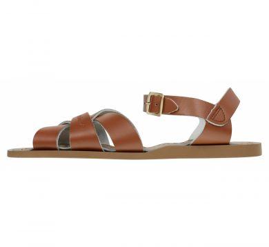 Lasten/naisten Original sandaalit-Tan- Salt-Water