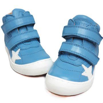 Lasten tarranilkkurit-sininen- Bisgaard