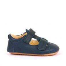 Lasten pre-walker tossut/sandaalit-tummansininen-Froddo