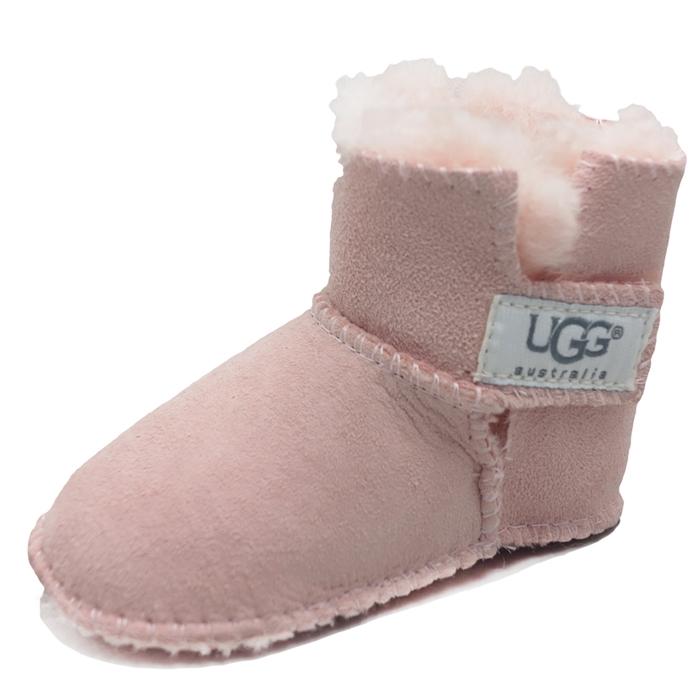 verkossa täällä Julkaisupäivä parhaiten myydä Vauvatossut-Erin - pink -UGG® Australia - PikkuJalat