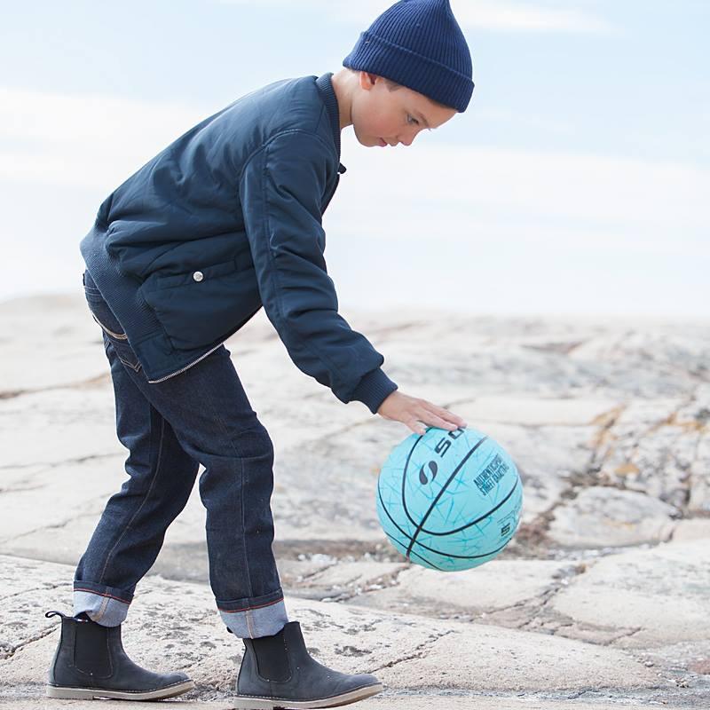 Bundgaard lasten kengät